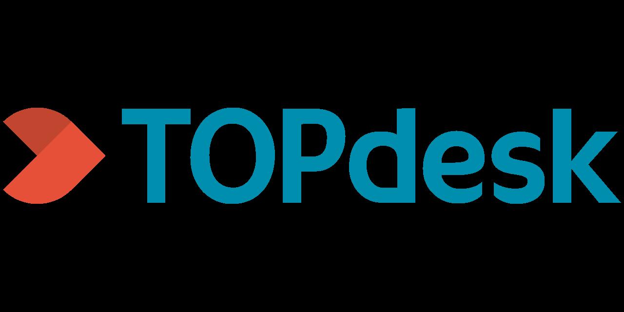 TOP desk logo