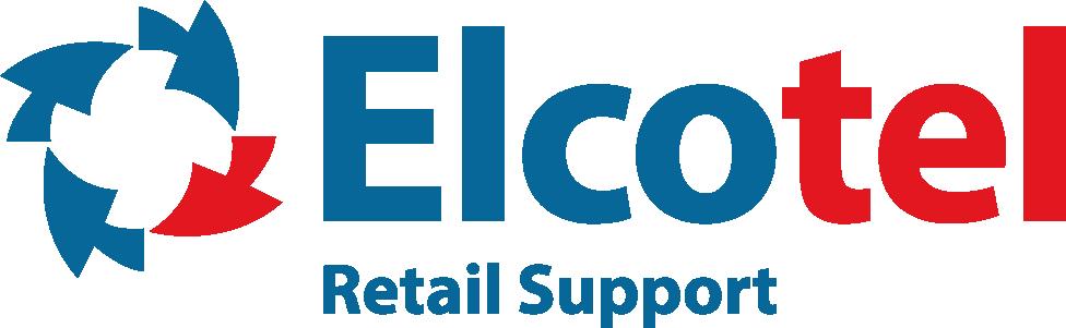 Elcotel retail support logo