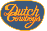 Dutchcowboys Logo